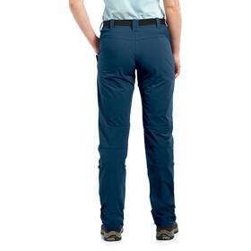 Maier Sports Lulaka Pantalon retroussable Femme, aviator